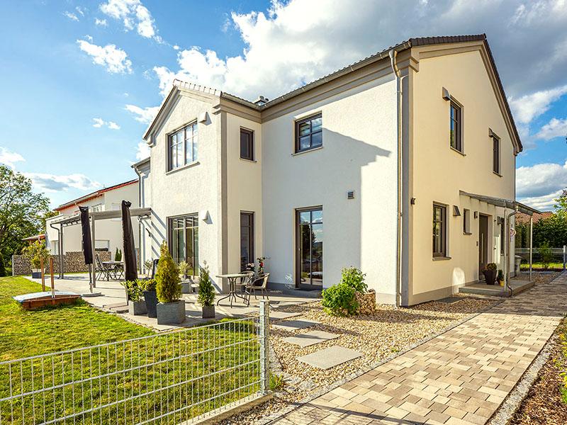 Einfamilienhaus Eichstätt Seidlkreuz   Schlicker Bauunternehmen GmbH